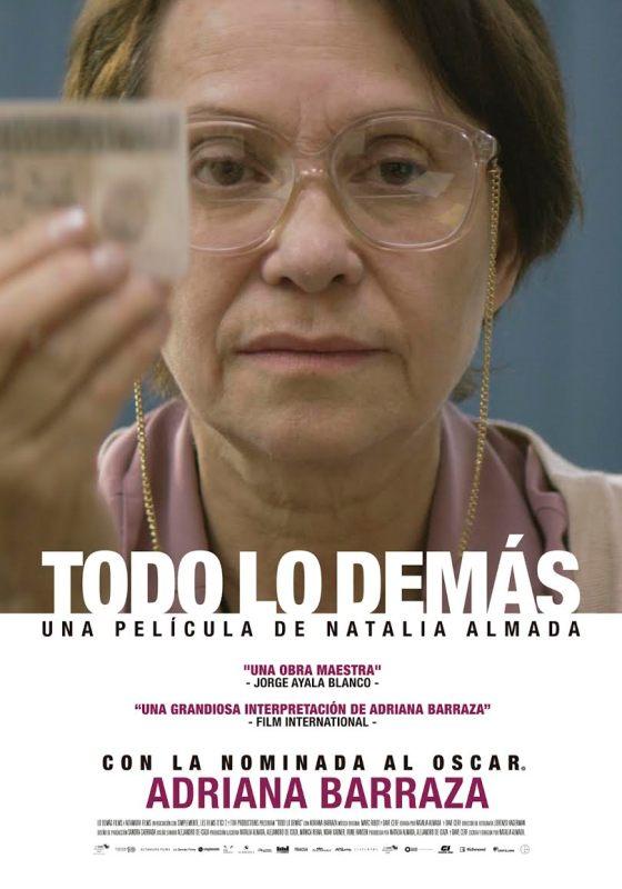 """Cine Tonalá presenta el ciclo """"Mexicanas al grito de guerra"""" - tld"""