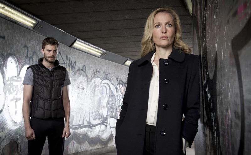 TNT Series presenta el estreno de The Fall, apasionante thiller psicológico - tnt-series-estrena-the-fall-800x494