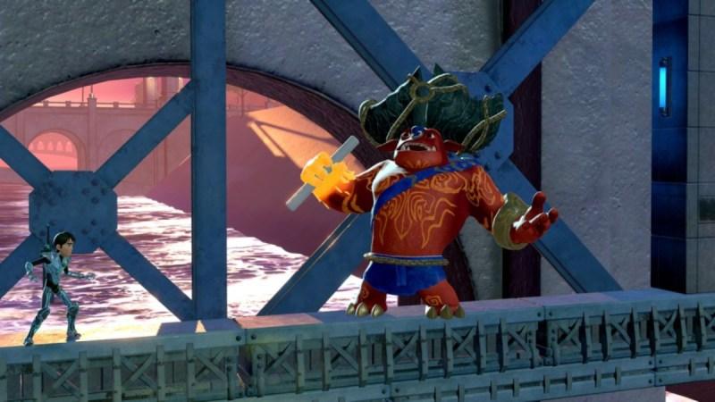 Xbox: nuevos juegos del 22 al 25 de septiembre - trollhunters-defenders-of-arcadia