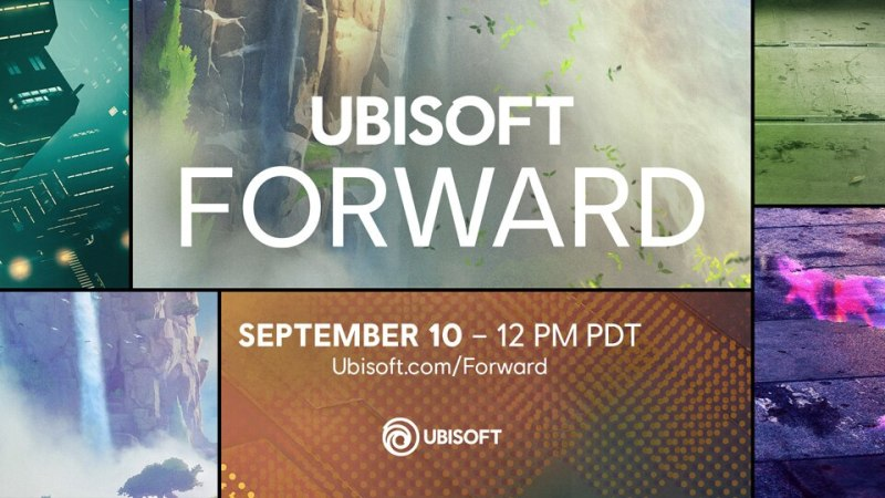 Conoce todos los detalles acerca de Ubisoft Forward - ubisoft_forward_1-800x450
