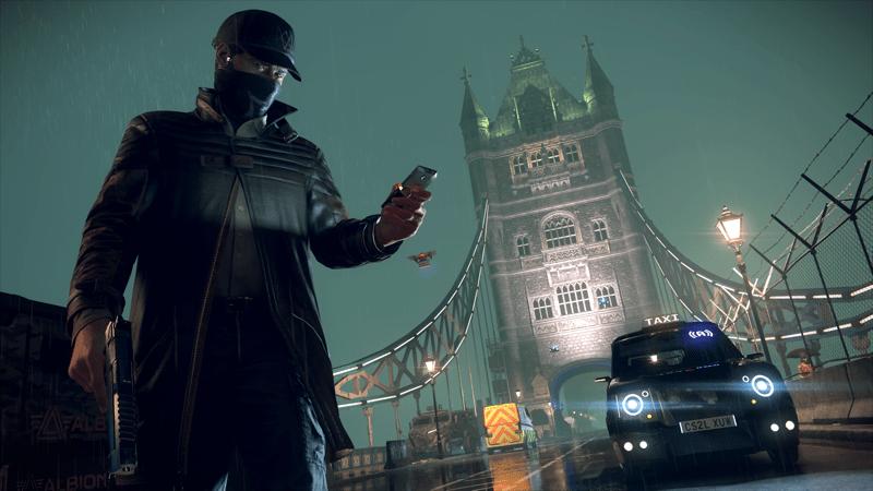 Estreno de Watch Dogs: Legion, recorre las calles del Londres futurista - watch_dogs_legion-800x450