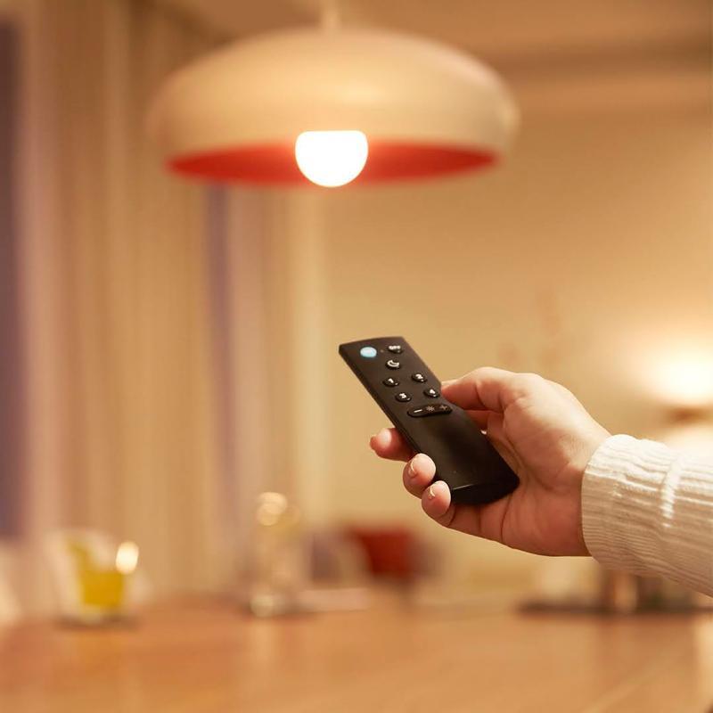 WiZ, nuevo sistema de iluminación inteligente llega a México - wiz-iluminacion-inteligente