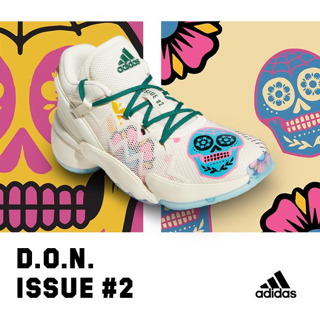 """adidas presenta su colección """"Día de Muertos"""" - adidas_coleccion_dia_de_muertos_dome"""
