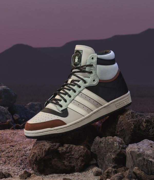 Star Wars: The Mandalorian Collection llega a México ¡conoce calendario de lanzamientos y venta! - adidas_star-wars_the_mandalorian_collection_gz2739