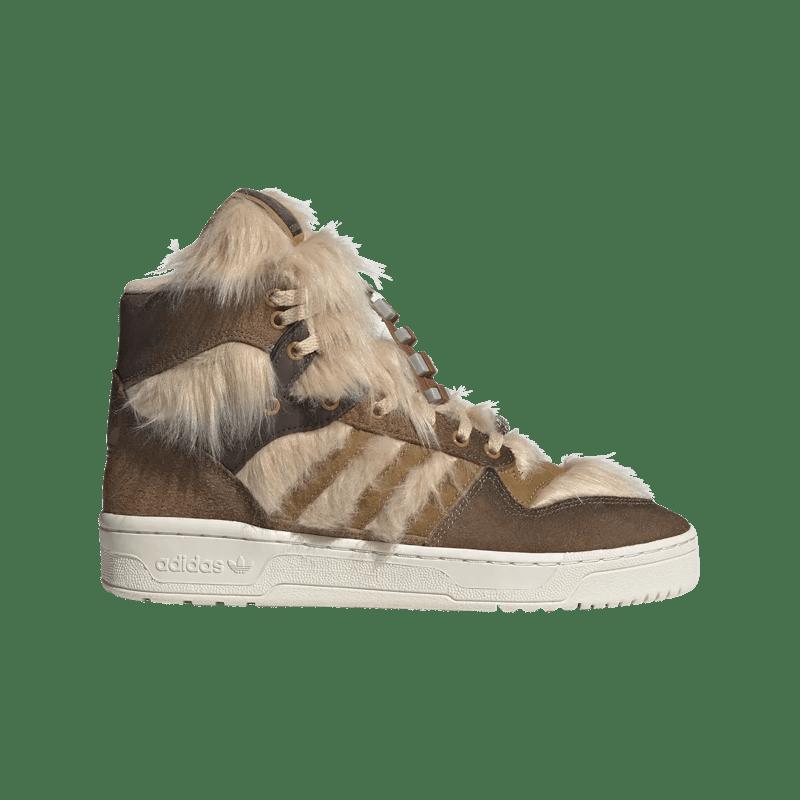 adidas y Star Wars presentan el cuarto drop: Chewbacca - adidas_star_wars_chewbacca_2
