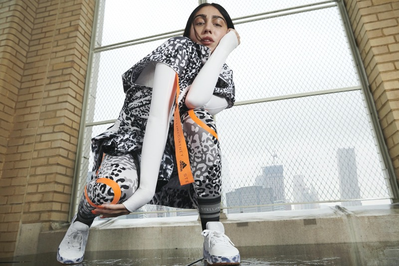 adidas by Stella McCartney campaña diseñada por y para mujeres agentes de cambio - adidas_stella_mccartney