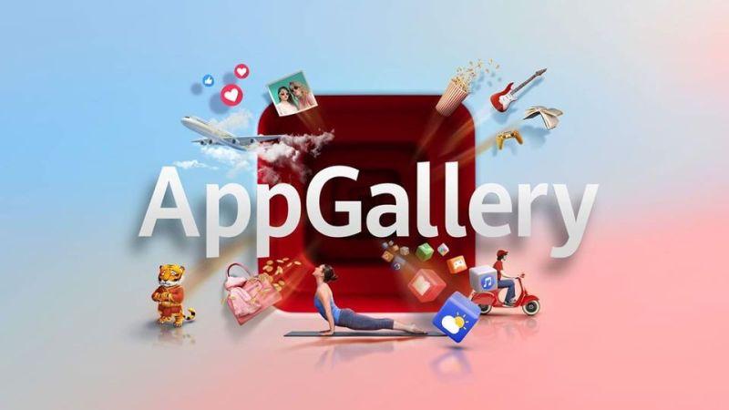 Nuevas apps a la AppGallery: Claro Video, Cinépolis Klic y ADO Móvil - app-gallery-800x450