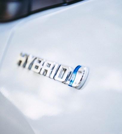 Los 6 modelos de autos híbridos que puedes encontrar en México
