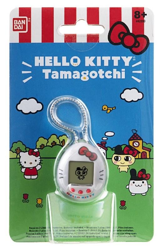 Bandai Collectors Shop: tienda en línea de Bandai México de figuras coleccionables - bandai_collectors_shop_hello_kitty_tamagotchi_white