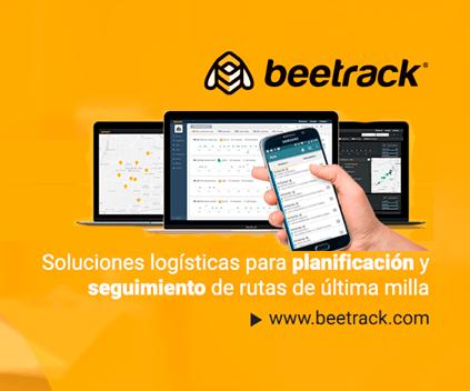 Beetrack se consolida en México con soluciones logísticas para planificación y seguimiento de rutas de última milla - beetrack-logistica_1-1