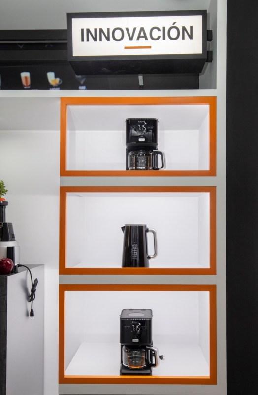 KRUPS apertura su primera boutique en México para los amantes del café y la cocina - boutique_krups-_mexico_2