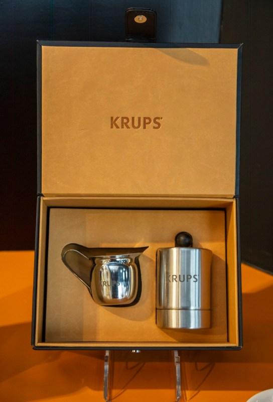 KRUPS apertura su primera boutique en México para los amantes del café y la cocina - boutique_krups_mx