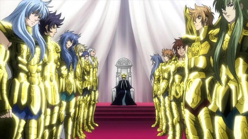 ¿Eres amante del anime? disfrutarlo cuando quieras, ¡gratis! - caballeros-del-zodiaco-tubi-webadictos
