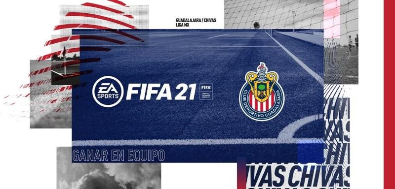EA SPORTS y Chivas firman acuerdo de colaboración - ea-sports-y-chivas-800x384