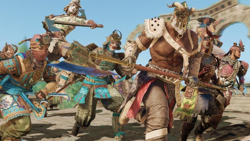 Ubisoft anuncia que For Honor será jugable en Consolas de nueva generación - fh_nxtgen_article_5760x3240-800x450