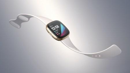 Fitbit Sense, nuevo smartwatch que te ayuda a conectar con tu salud