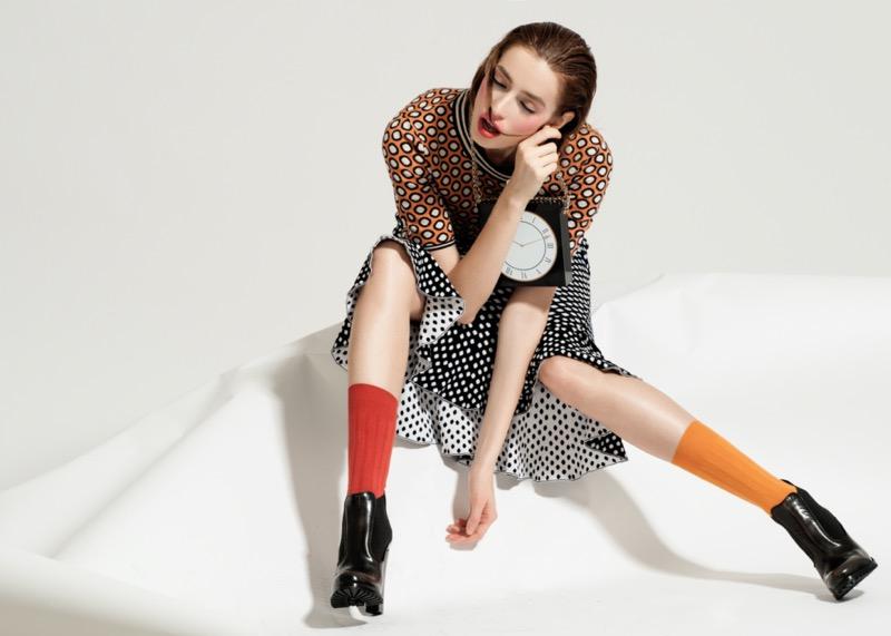 Recomendaciones profesionales para fotografía de moda ¡dignas de portada! - fotografia-de-moda-800x571