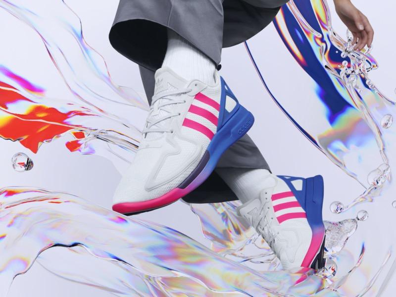 adidas lanza nuevas siluetas ZX 2K con más energía, más amortiguación, más comodidad - fw20__onfoot_zx_2k_adidas_originals_