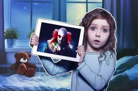 """Alerta por el """"Goofy Humano"""" en redes sociales"""