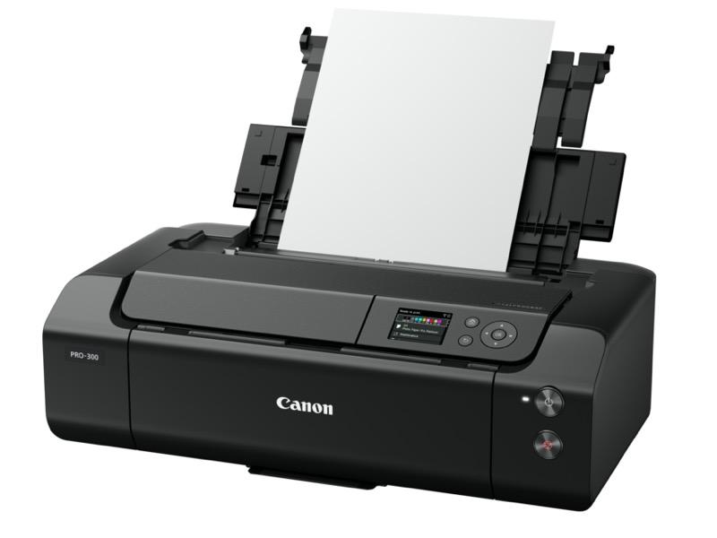 Nueva impresora Canon PRO-300 de alta calidad fotográfica - impresora_alta_calidad_pro-300-7_canon-800x600
