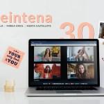 """VIX anuncia el estreno de """"La Treintena"""", serie grabada en cuarentena"""