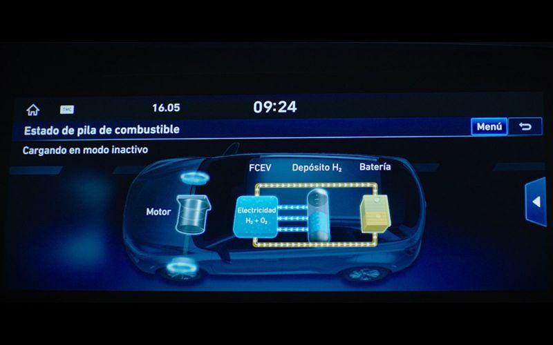 ¿Un coche que purifica el aire al andar? Hyundai lo hace posible con NEXO - nexo-hyundai-800x500
