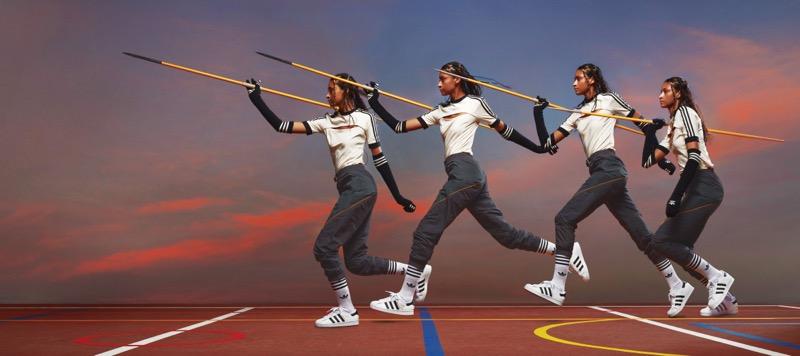 adidas Originals presenta su colaboración con Paolina Russo - originals_fw20_paolina_russo_key_visual_rue_04