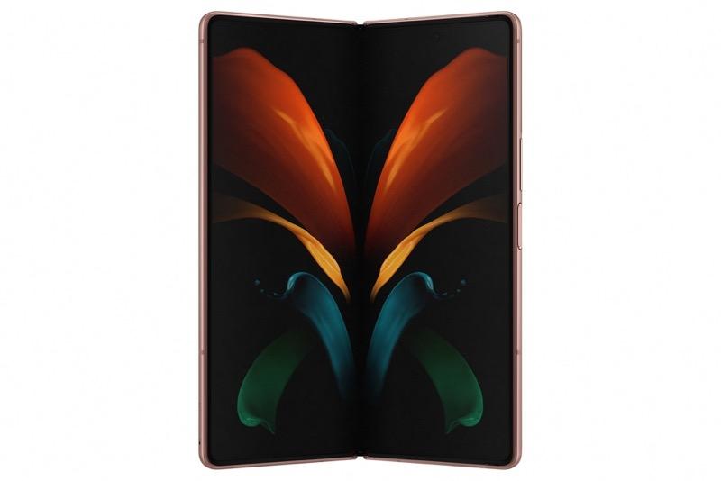 Samsung México anuncia la preventa del Galaxy Z Fold2 - preventa-galaxy-z-fold-2_mysticbronze-800x534