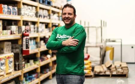 Ricardo Weder de Jüsto es seleccionado como Emprendedor Endeavor