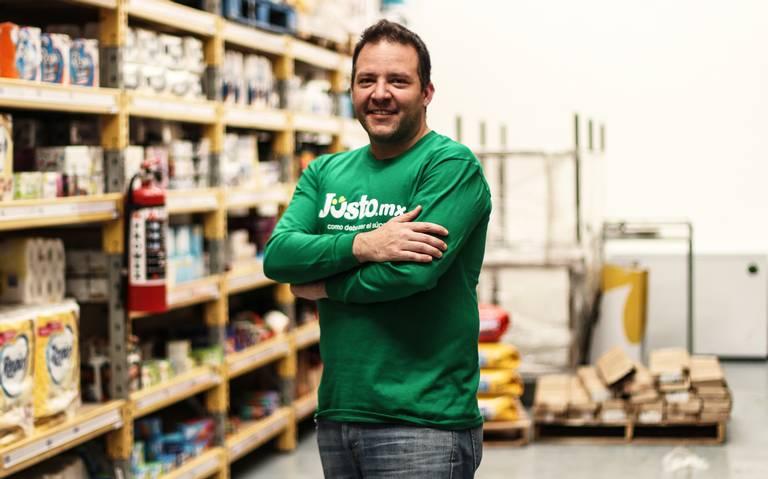 Ricardo Weder de Jüsto es seleccionado como Emprendedor Endeavor - ricardo-werner-justo