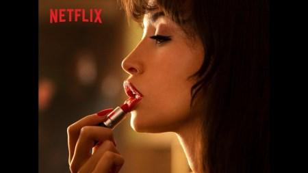 Netflix revela el tráiler de Selena: La Serie