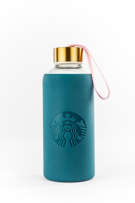 Starbucks revela algunas sorpresas para la época decembrina - starbucks_botella_azul