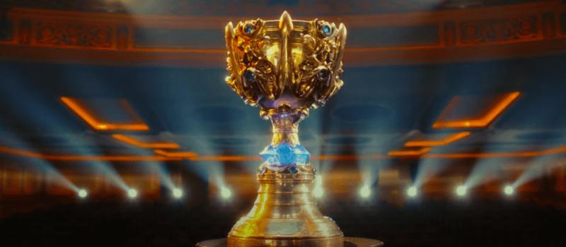 Worlds 2020: El espectáculo deportivo más grande del mundo se celebra este fin de semana - worlds_2020-800x350