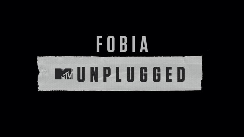 Fobia: MTV Unplugged estrenará sencillo exclusivamente por MTV el jueves 19 de noviembre - acustico_fobia_mtv_unplugged_2-800x450