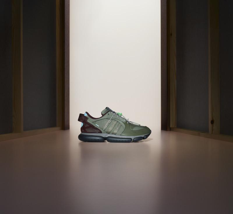 adidas Originals x OAMC presentan su segundo Drop - adidas-oamc_drop2-800x735