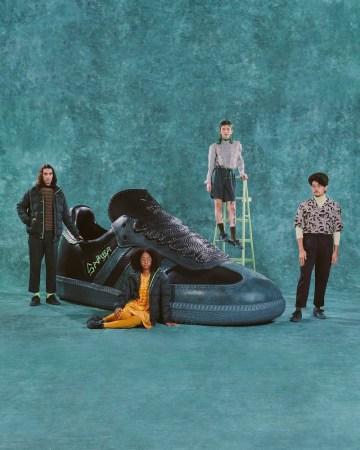 adidas Originals y Jonah Hill presentan el segundo drop de su colaboración