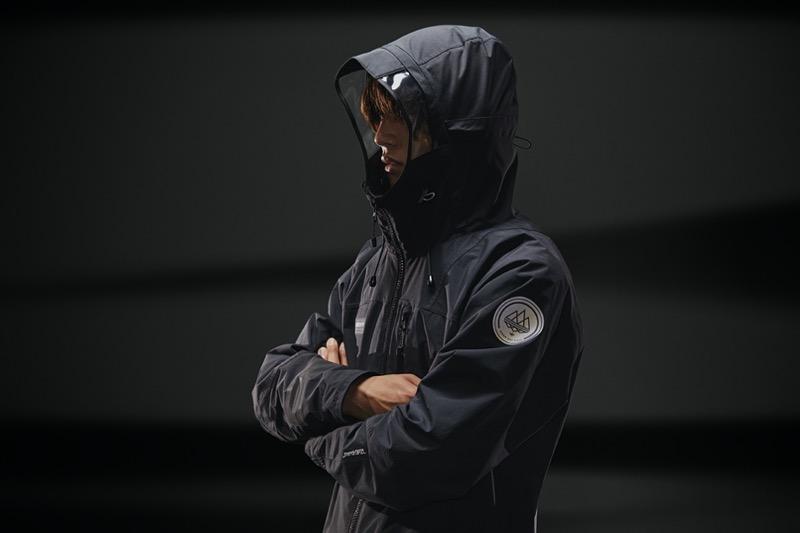 adidas Spezial y New Order presentan su colección otoño - invierno 2020 - adidas_spezial_new_order_fashion
