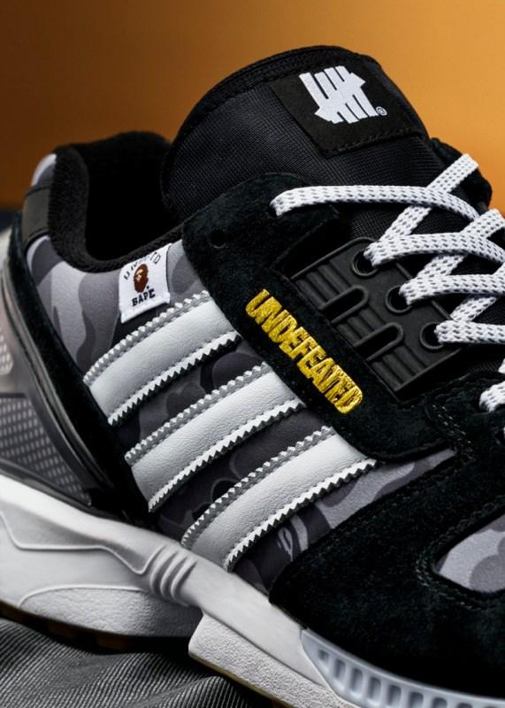 adidas, BAPE, y UNDEFEATED se reúnen para intervenir la silueta ZX 8000 y crear -B is for Bape x UNDFTD - adidas_zx_8000_bape_undftd_bapeudftd_black-571x800