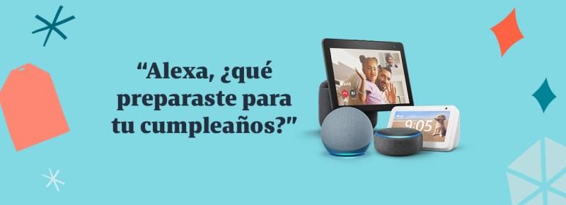 Alexa cumple dos años en México ¡Esto es lo que tienes que saber de ella! - alexa-segundo-aniversario-mexico-800x290