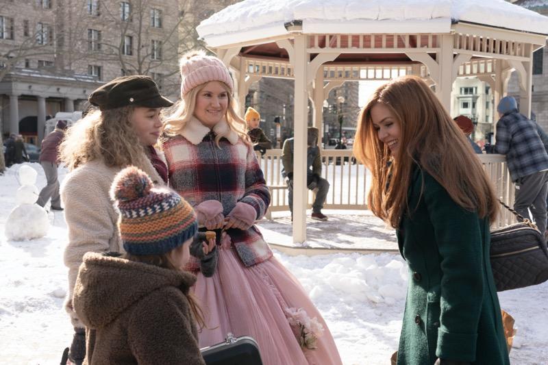 Disney Plus estrena la comedia navideña: Amadrinhada - amadrinhada_disney_plus_2-800x533