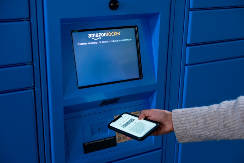 Amazon Hub: una nueva red de recolección de paquetes - amazon_hub_locker-1