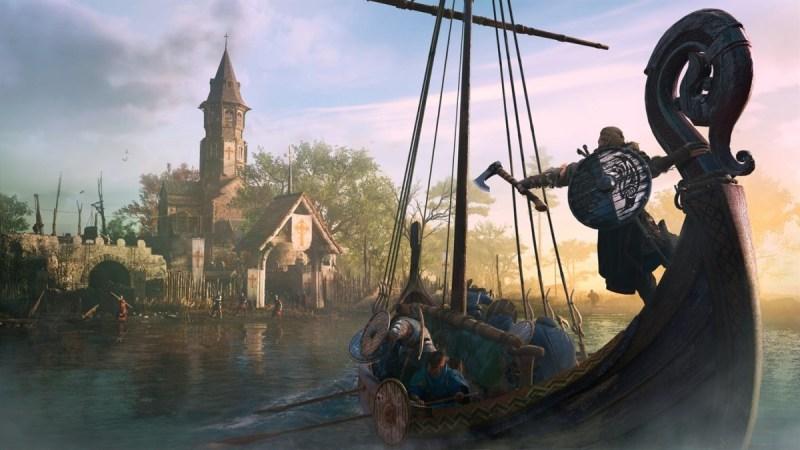 Nuevos juegos de Xbox que llegarán del 10 al 13 de noviembre - assassins-creed-valhalla-800x450