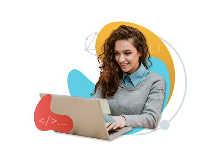 Lanzan becas para mujeres que quieran estudiar desarrollo web - becas-para-mujeres-desarrolladoras-web