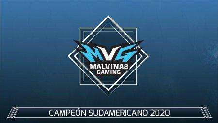 Gran Final del Campeonato Sudamericano de Tom Clancy's Rainbow Six Siege