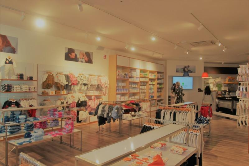 Chicco consolida su presencia en México y abre tienda en Perisur - chicco-tienda-perisur