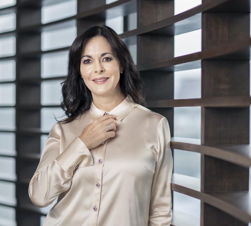 Tres mujeres líderes de Hyundai incluidas en la lista de las 100 mujeres líderes de Automotive News - claudia_marquez-ceo-presidente-hyundai-motor-mexico
