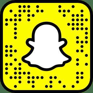 Snapchat en Día de Muertos: realidad aumentada y artistas mexicanos - codigo-de-snap-para-descargar-lente-acherontia-atropos