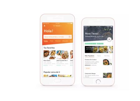 DiDi Food en el Buen Fin 2020 con descuentos en comida de hasta 50%