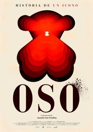 """""""OSO"""", película documental que cuenta la verdadera historia de TOUS, ¡ya disponible en Amazon Prime Video!"""