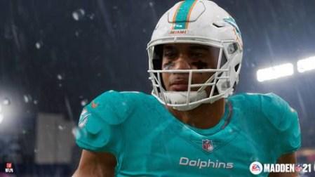 EA SPORTS Madden NFL 21 para Xbox Series X|S y PlayStation 5